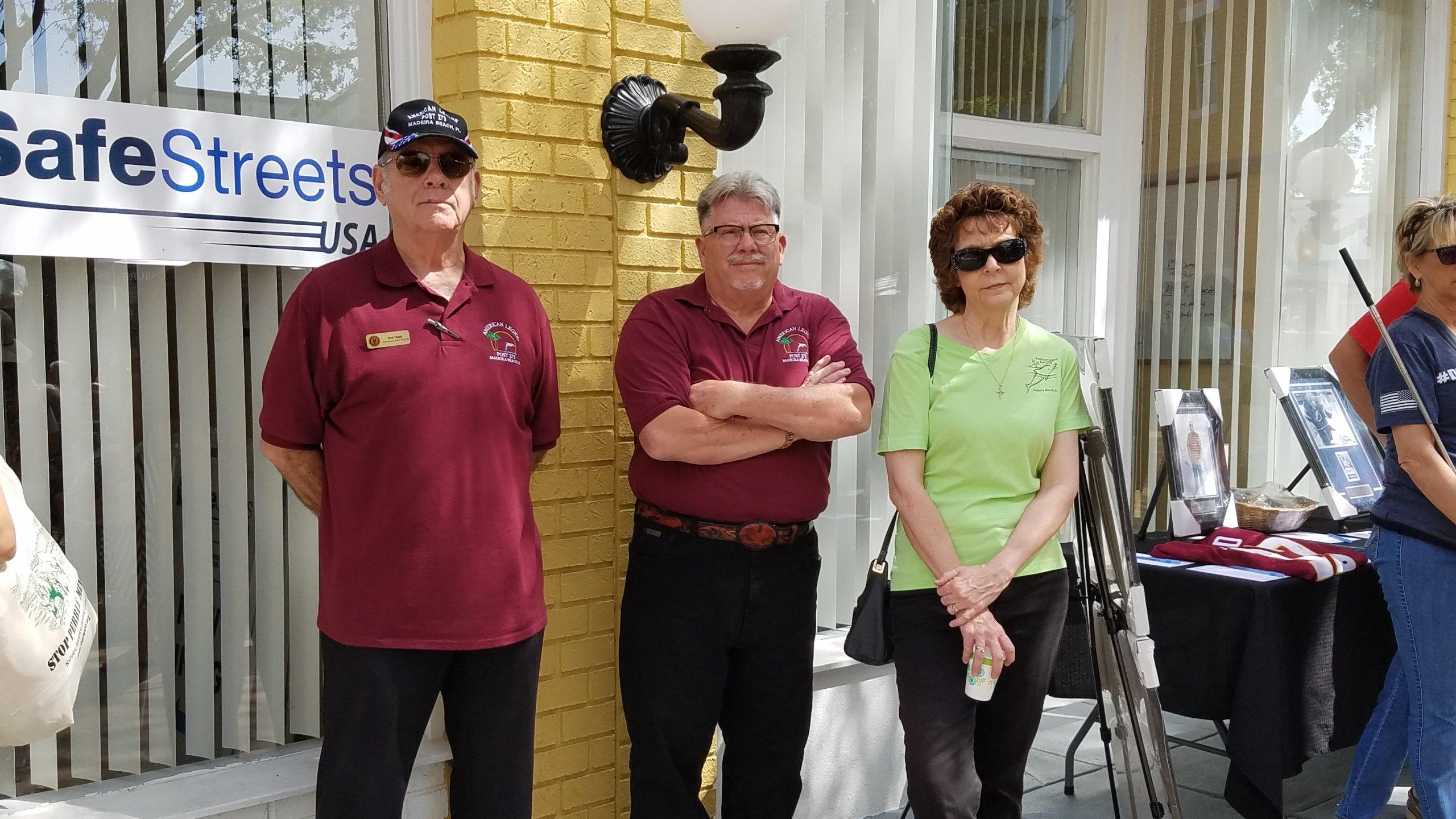 Veterans Art Center Ribbon Cutting